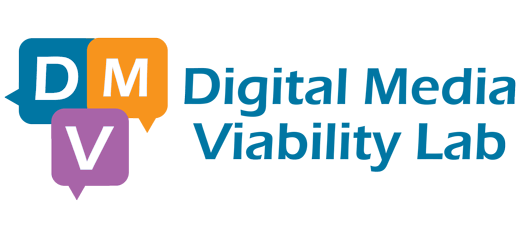 Digital Media Viability Lab